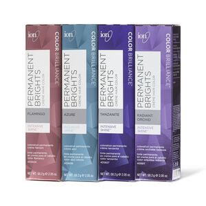 Permanent Brights Creme Hair Color