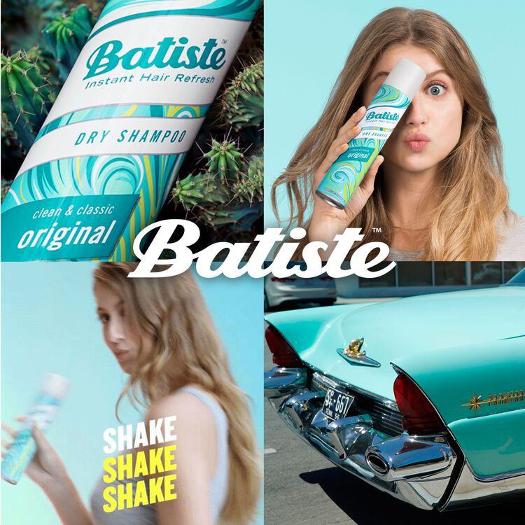 Batiste Original Dry Shampoo Dry Shampoo Sally Beauty
