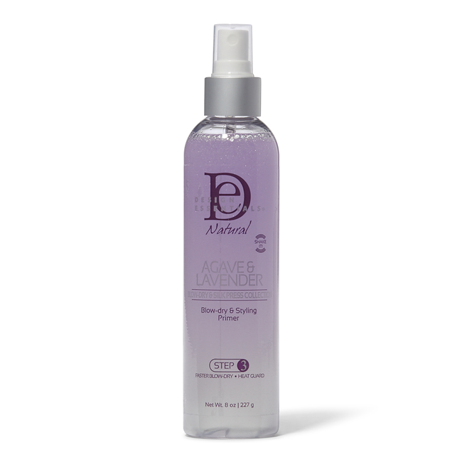Moisturizing Blow Dry & Style Primer