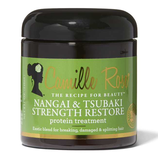 Nangai & Tsubaki Strength Restore Protein Treatment
