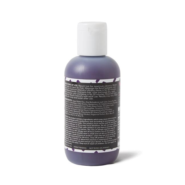 Bond Sustainer Hair Color Purple Iris