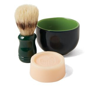 Basics Traditional Shave Set