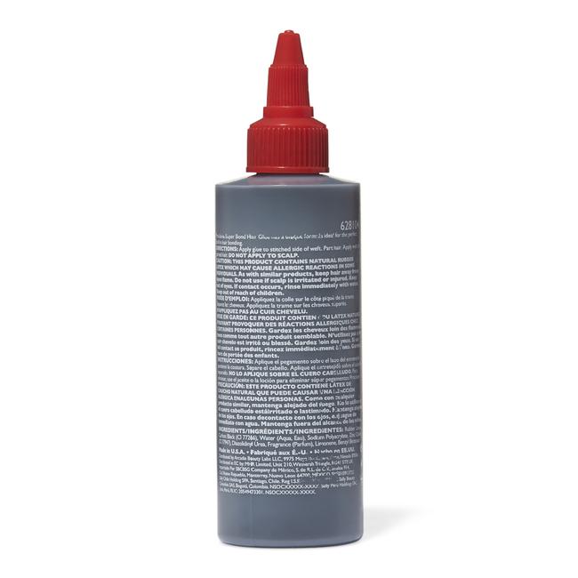 Dark Super Bond Hair Glue