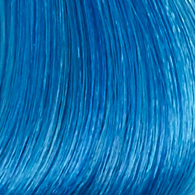 Aqua Semi Permanent Hair Color