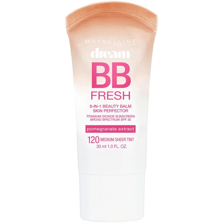 Dream Fresh BB Cream Medium
