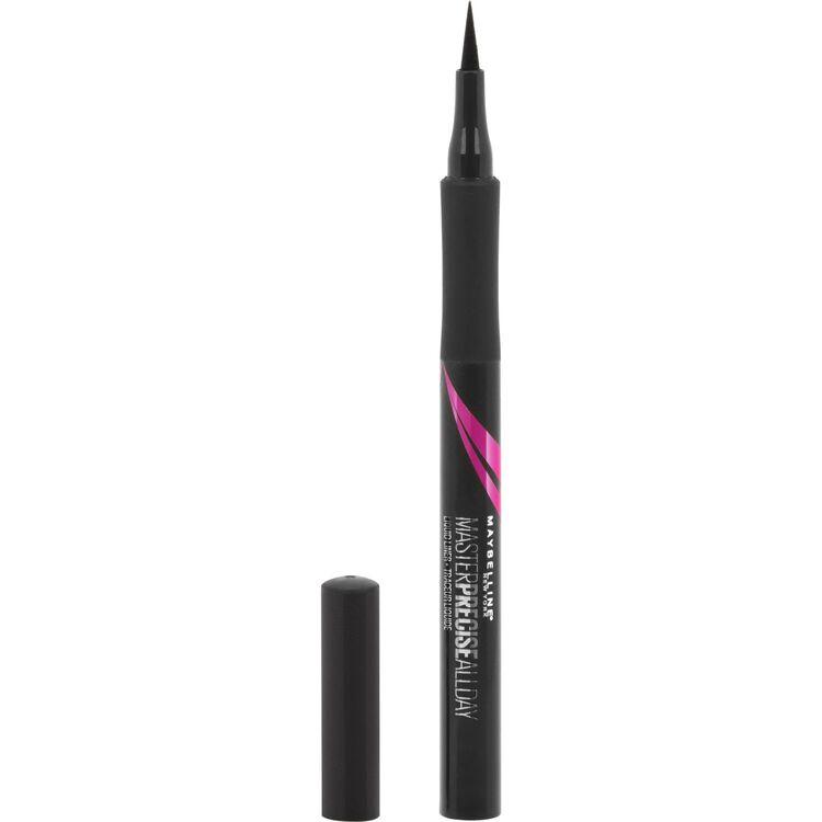 Eyestudio Master Precise Liquid Eyeliner Black