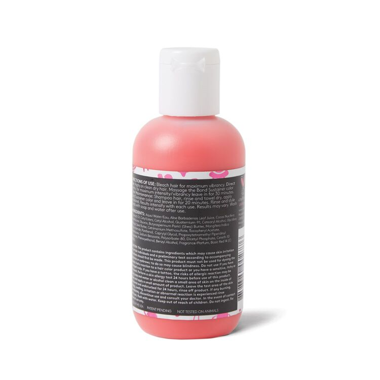 Bond Sustainer Hair Color Neon Cosmic Pink