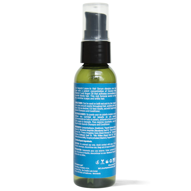 Superfoods Quench Serum