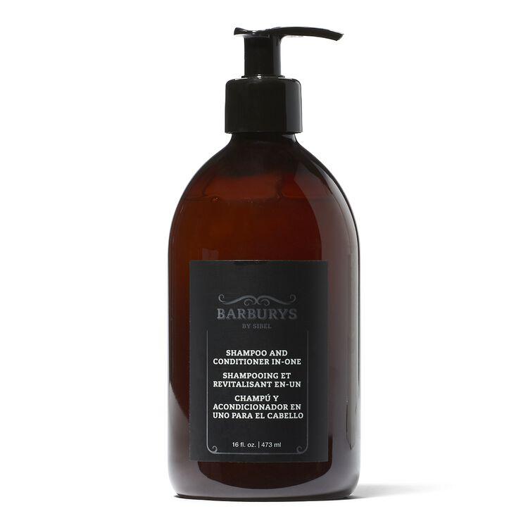 Shampoo & Conditioner in 1