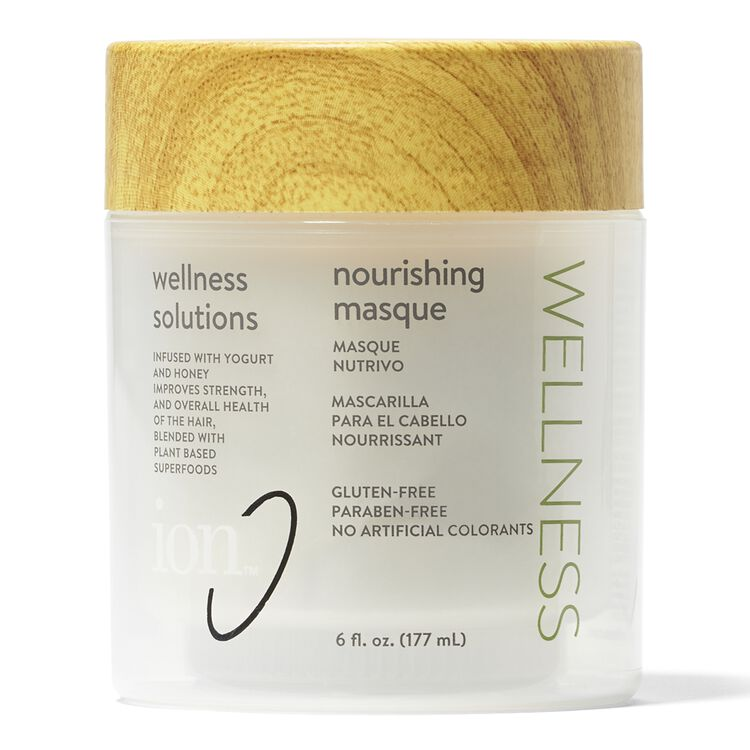 Wellness Nourishing Masque