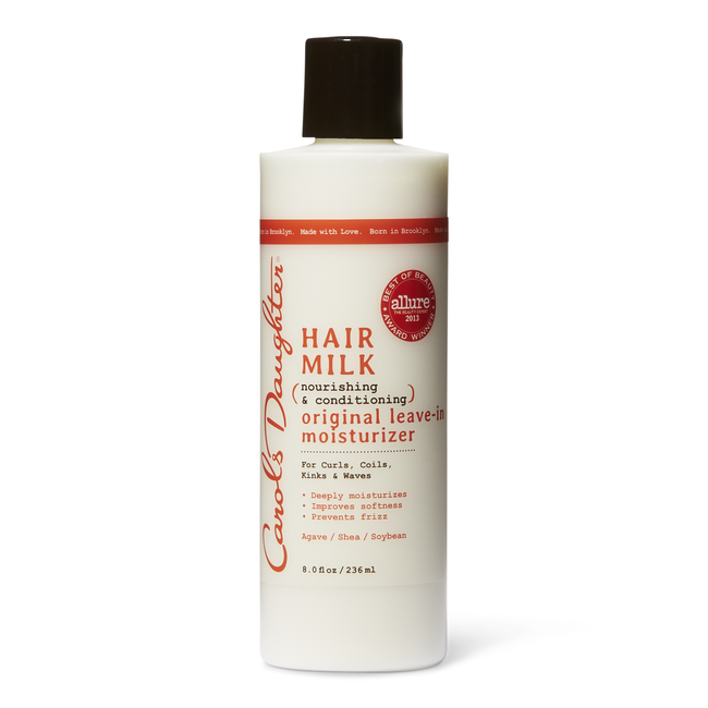 Hair Milk Leave In Moisturizer