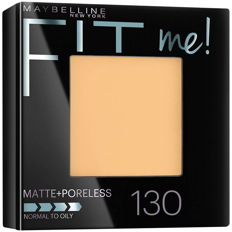 Fit Me Matte + Poreless Powder Buff Beige