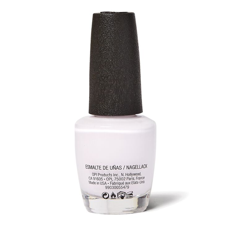 Mexico City Nail Lacquer Hue Is The Artist