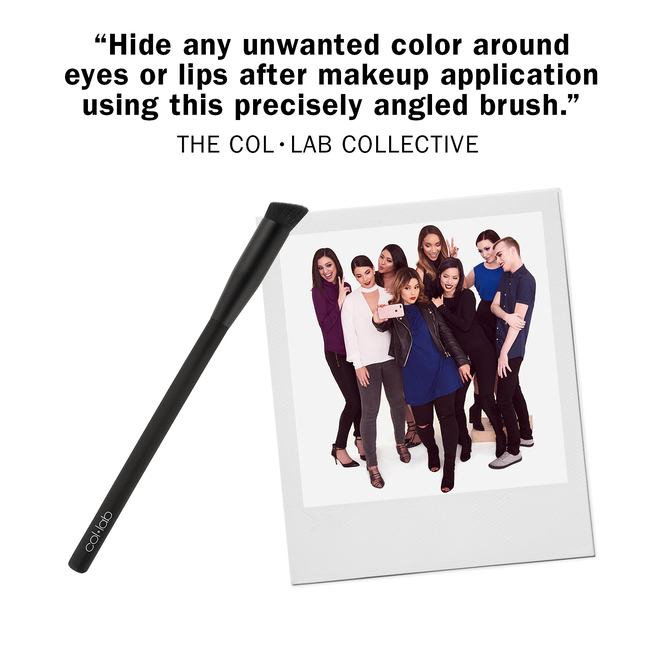Angled Concealer Brush