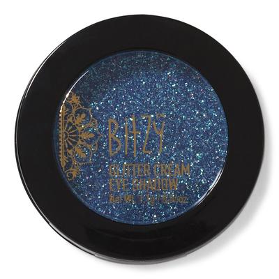 Glitter Crème-Multi- Royal Blues
