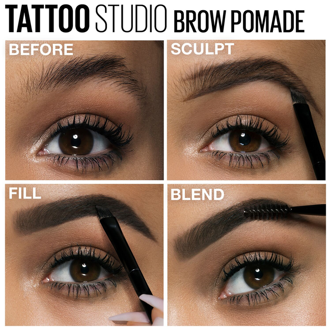 Tattoo Studio Brow Pomade