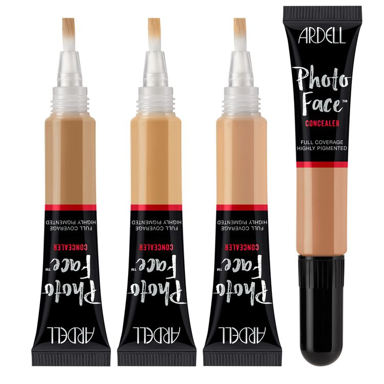 Photo Face Concealer