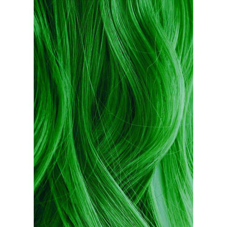 110 Green Premium Natural Semi Permanent Hair Color