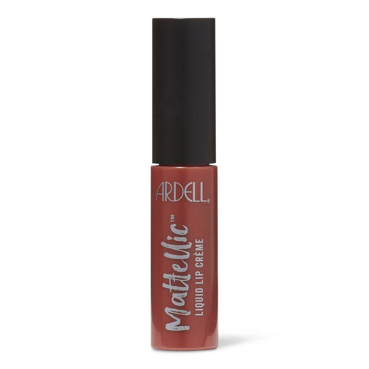 Mattellic Liquid Lip Crème Hot Thing