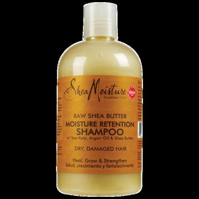 Raw Shea Butter Retention Shampoo