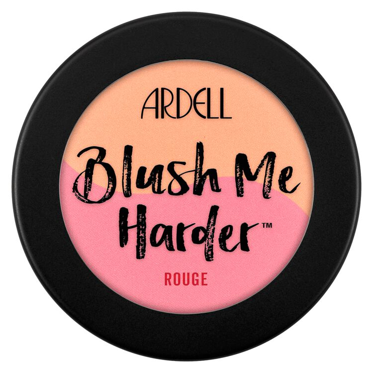 Blush Me Harder Pressed Powder Blush Sext Me Back / Life of the Party