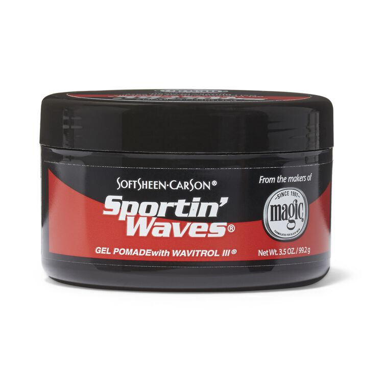 Sportin Waves Gel Pomade