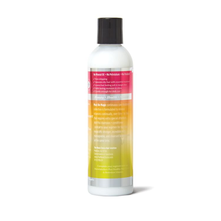 Shampoo + Conditioning Cocktail Mix