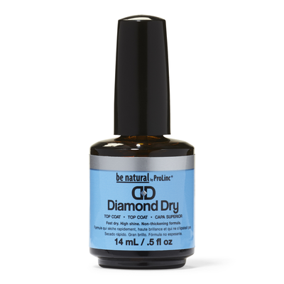 Diamond Dry Air Dry Top Coat