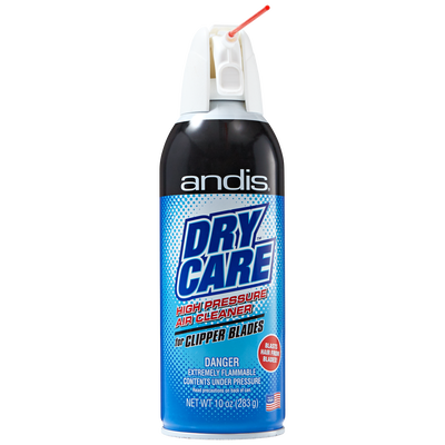 Dry Care High Pressure Air Cleaner Can