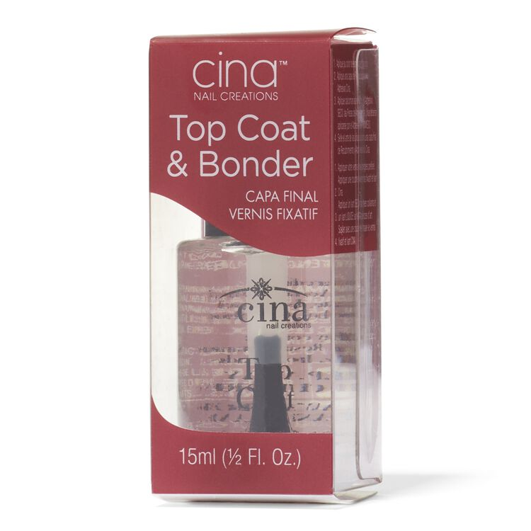 Top Coat & Bonder