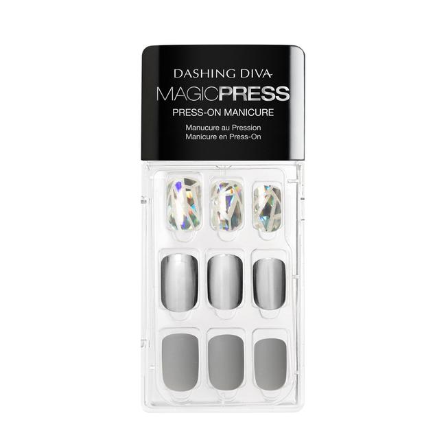 Magic Press on Nails Femme Fatal