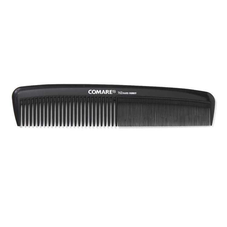 Hard Rubber Ladies Dressing Comb