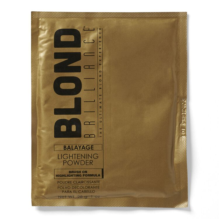 Balayage Lightening Powder