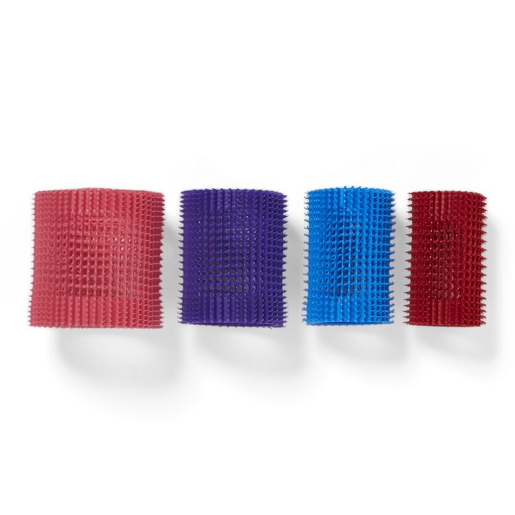 Jet Set EZ Grip 22-Piece Curler Set for Longer Hair