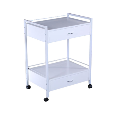 Bella Two Drawer Storage Cart