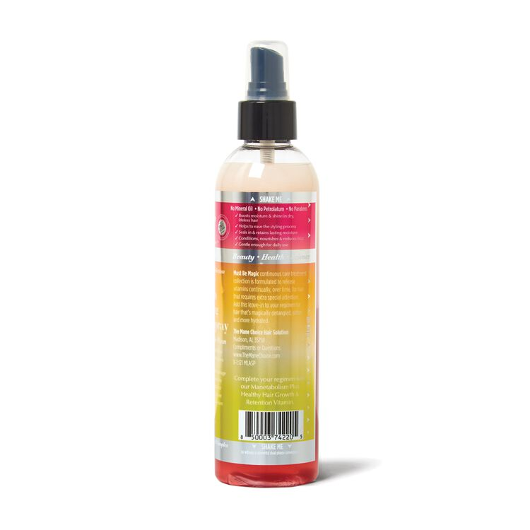 Must Be Magic Leave in Correcting Concealer Spray