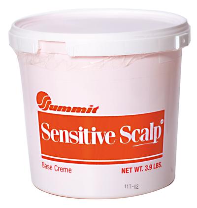 Sensitive Scalp Base Creme