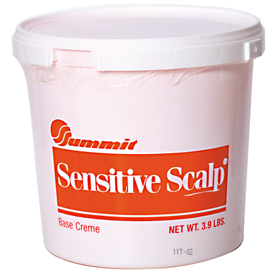 Sensitive Scalp Base Creme