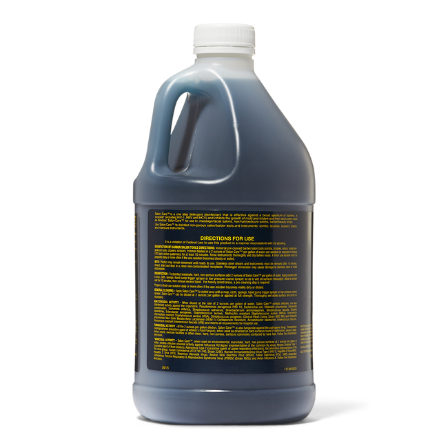 Disinfectant Concentrate 64 oz