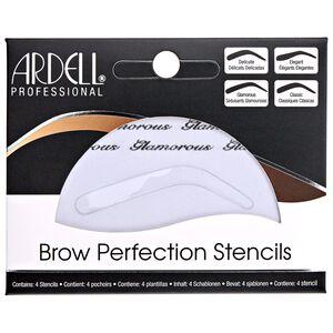 Brow Perfection Stencils