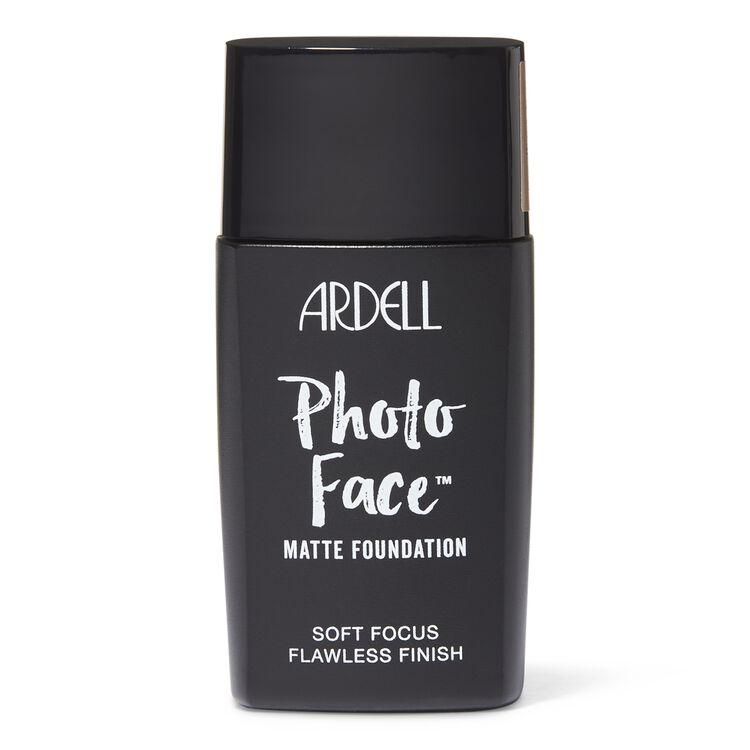 Photo Face Matte Foundation Medium 8.0