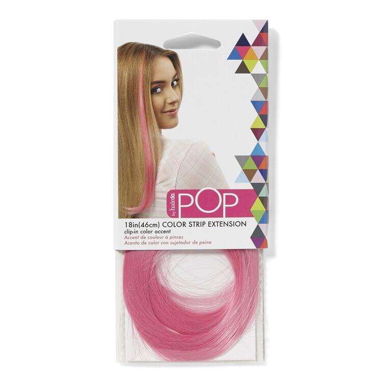 Color Strip Extension Pink Sprinkles