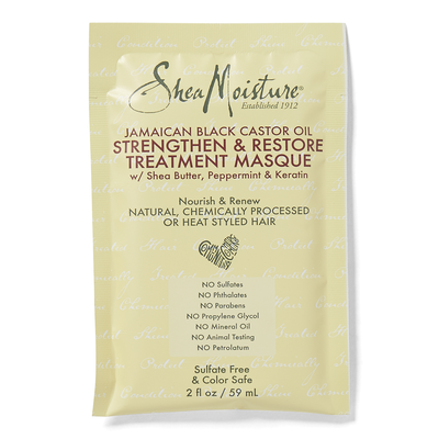 Strengthen & Restore Treatment Masque Packettes