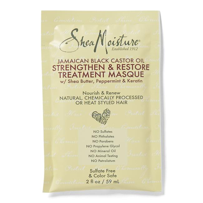 Strengthen & Restore Treatment Masque Packettes