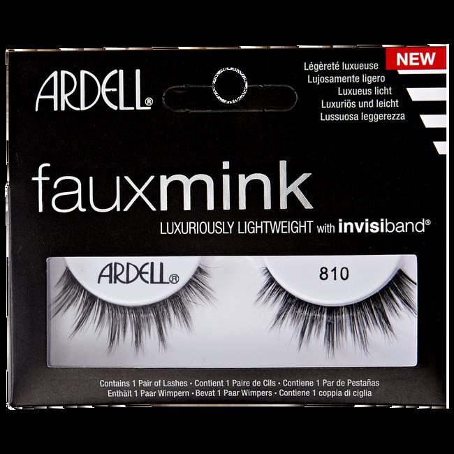 Faux Mink Lash 810