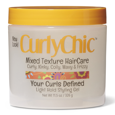 Your Curls Defined Gel
