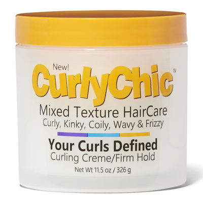 Your Curls Defined Creme