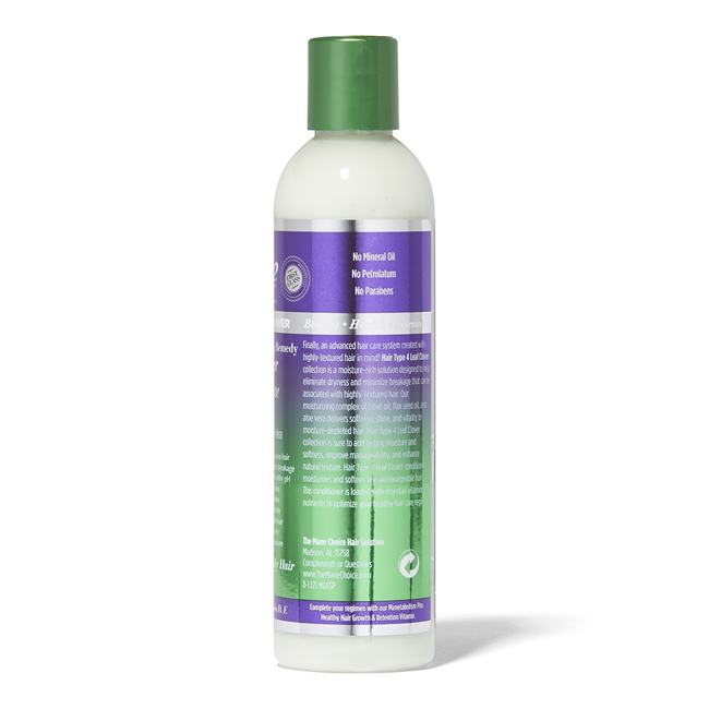 Manageability & Softening Remedy Conditioner