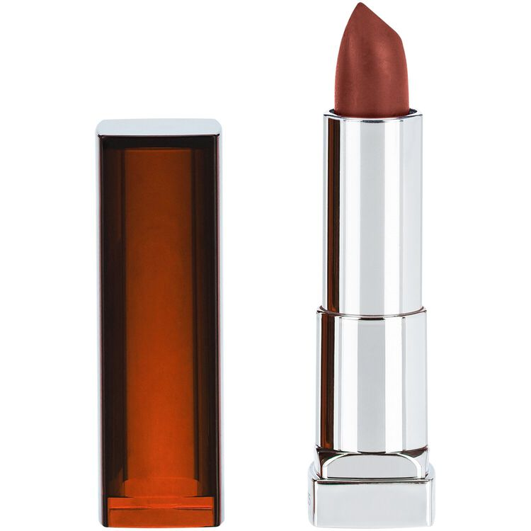 Color Sensational Lipstick Crazy For Coffee