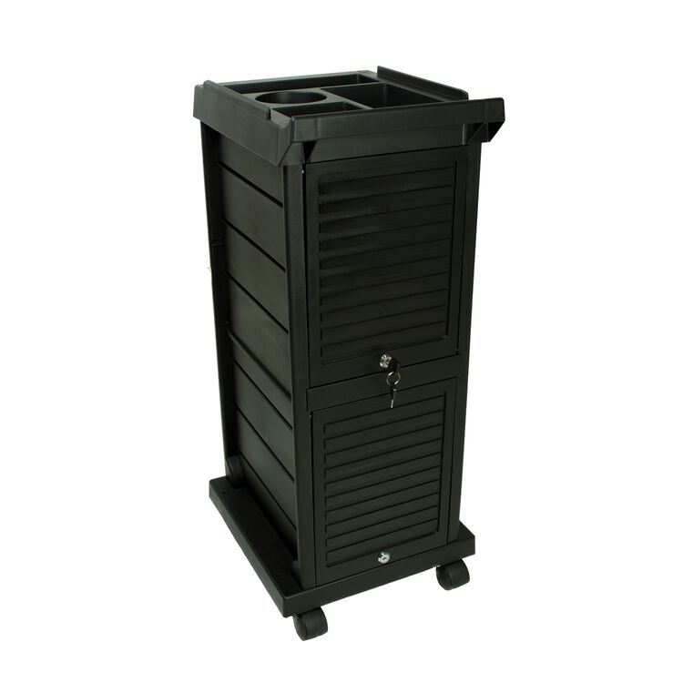 KD Locking Trolley JLS-100XTY